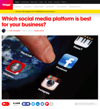 Article_TNW_The Best Social Media Platforms for Your Business