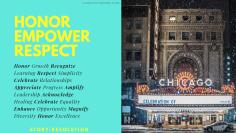 Impact Storytelling Honor Empower Respect Slide 8