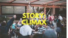impact storytelling climax
